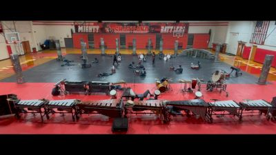 Sharyland Indoor Percussion Ensemble-Into the Thrall