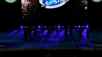One Elite All Stars - One Desire [2021 L3 Senior Coed Day 2] 2021 UCA International All Star Championship