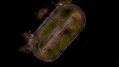 Behind The Scenes On Stafford Speedway's Unique Configuration