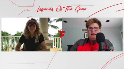 Michele Smith | Legends Of The Game (Ep. 5)