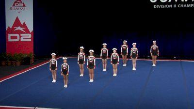 Off Main Cheer & Tumbling - Ignite [2021 L4 Junior - Small Finals] 2021 The D2 Summit