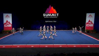 Spirit Factory - Onyx [2021 L3 Junior - Small Finals] 2021 The D2 Summit