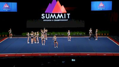Synergy Athletics All-Stars - Midnight [2021 L4 Senior Coed - Small Semis] 2021 The D2 Summit