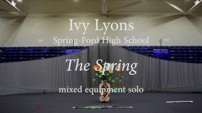 Ivy Lyons - The Spring