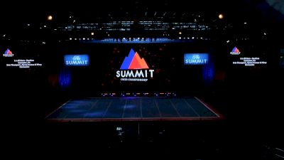 LA All Stars - Stardom [2021 L2 Junior - Small Finals] 2021 The Summit