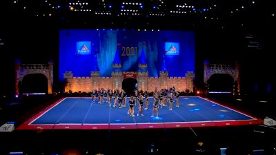 Cheer Athletics - Plano - Furycats [2021 L5 Junior - Large Finals] 2021 The Summit
