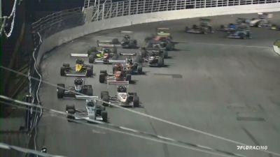 Highlights | Jim Shampine Memorial at Oswego Speedway