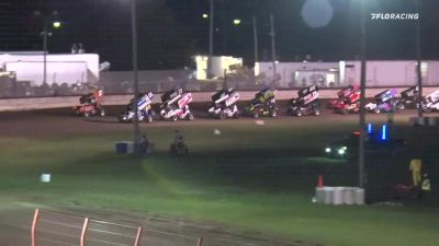 Highlights | IRA Sprints at Dodge County Fairgrounds