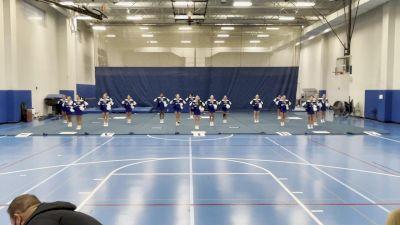 Lake Central High School [Game Day Medium VA] 2021 UCA February Virtual Challenge