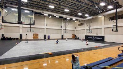Karnes City High School Winter Guard- Dreaming