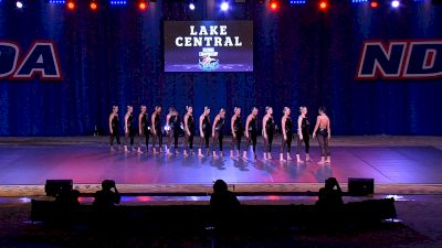 Lake Central High School [2021 Medium Varsity Jazz Finals] 2021 NDA High School National Championship