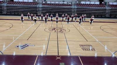 Jenks High School [Virtual Large Varsity - Game Day Finals] 2021 UDA National Dance Team Championship