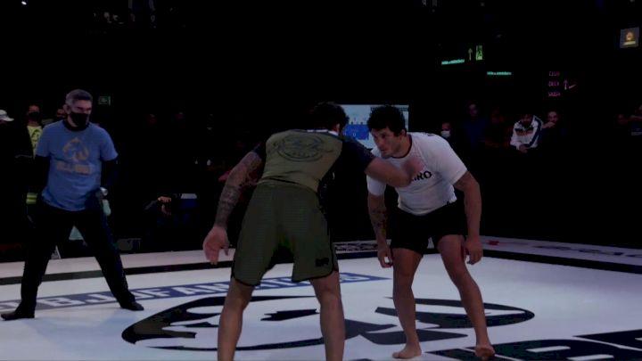 Lucas Barbosa vs Leandro Lo   BJJBet II