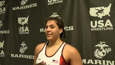 Fargo Champ Eliana Bommarito Wanted To Give Back To Her team