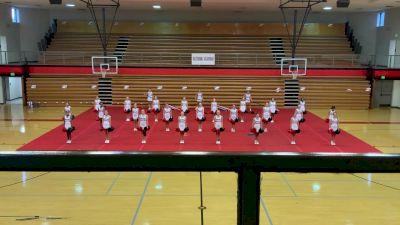 Thompson High School [Game Day Fight Song - JV/Freshman] 2020 Varsity Spirit Virtual Game Day Kick-Off