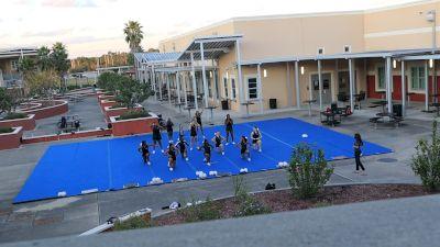 Atlantic Coast High School [Small Varsity] 2020 UCA North Florida Virtual Regional