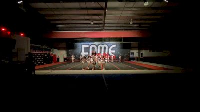 FAME All-Stars - Super Seniors [L6 International Open] 2021 NCA All-Star Virtual National Championship