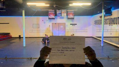 Dynasty Dance Centre [Open - Lyrical] 2021 UDA Northeast Spring Virtual Dance Challenge