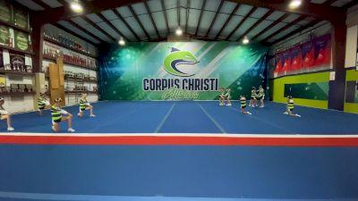 Corpus Christi All Stars - Bimini Sharks 2.0 [L2 Mini] 2021 The Regional Summit Virtual Championships