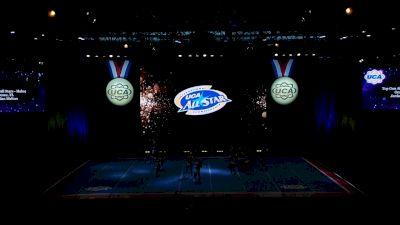 Top Gun All Stars - Halo4 [2021 L4 Youth Day 2] 2021 UCA International All Star Championship