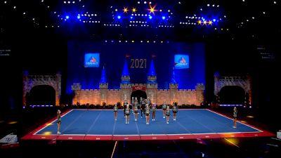Cheer Extreme - Richmond - Smoke [2021 L5 Senior Coed - Small Wild Card] 2021 The Summit