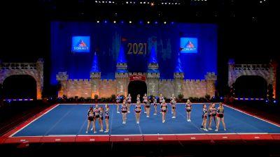 USA Starz - Glam [2021 L2 Senior - Small Finals] 2021 The Summit