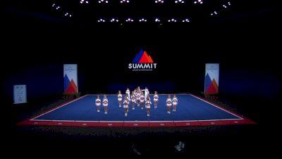 Mississippi Spirit - Fire [2021 L4 Senior Coed - Small Finals] 2021 The Summit