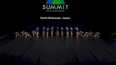 Dancin Bluebonnets - Juniors [2021 Junior Coed Contemporary / Lyrical Finals] 2021 The Dance Summit
