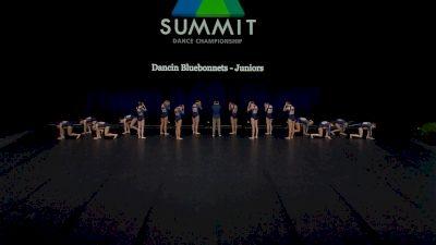 Dancin Bluebonnets - Juniors [2021 Junior Coed Contemporary / Lyrical Finals] 2021 The Dance Summit