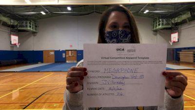 Downingtown West High School [Game Day JV] 2020 UCA Pocono Virtual Regional