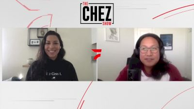 Prolonged Knee Injury. Sierra Romero | The Chez Show (Ep. 26)