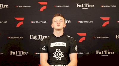 Cole Abate Is Ready For The Best At WNO