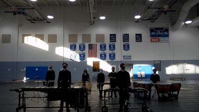 Highlands Winter Percussion Ensemble - Clave and Sons