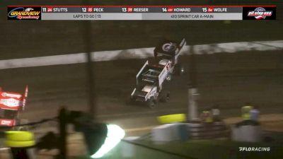 Highlights | PA Speedweek at Grandview Speedway