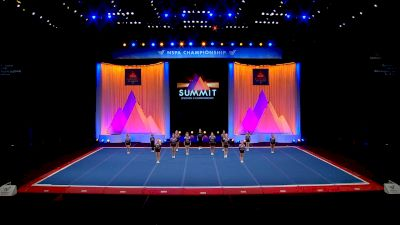 Maine Stars - Famous [2021 L5 Junior Coed - Small Finals] 2021 The D2 Summit