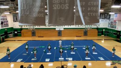Choctawhatchee High School [Game Day Small Varsity Coed] 2021 UCA & UDA March Virtual Challenge