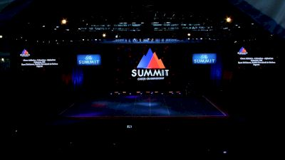 Cheer Athletics - Columbus - AlphaCats [2021 L5 Senior Coed - Large Finals] 2021 The Summit