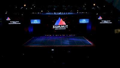 Rain Athletics - Tsunami [2021 L5 Junior - Small Finals] 2021 The Summit