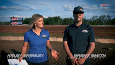 Amsoil After The Checkers   Antigo Off-Road National 2021