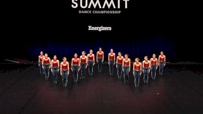 Energizers - Energizers [2021 Senior Kick Semis] 2021 The Dance Summit