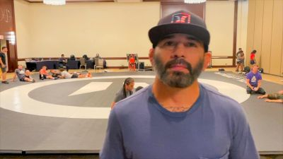 Danny Felix Made His First World Team At 35