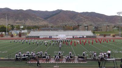 Green Canyon - Esperanza 10-24-20