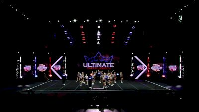 Ultimate Cheer Lubbock Royal Court [2019 L6 International Open Small Coed Day 1] 2019 NCA All Star National Championship
