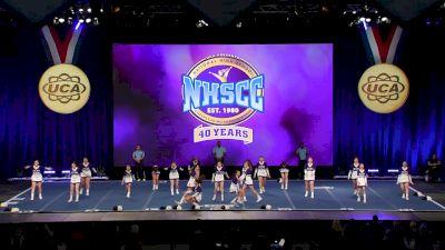 Baldwin High School (PA) [2020 Large Varsity Division II Prelims] 2020 UCA National High School Cheerleading Championship