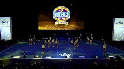 Enterprise High School [2020 Large Varsity Non Tumbling Finals] 2020 UCA National High School Cheerleading Championship