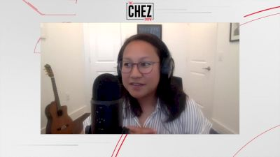 The Importance Of Recovery | Episode 9 The Chez Show With Maddie Penta