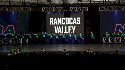 Rancocas Valley Dance Team [2020 Large Varsity Team Performance Prelims] 2020 NDA High School Nationals