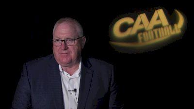 Albany's Greg Gattuso Examines Upcoming 2019 Season