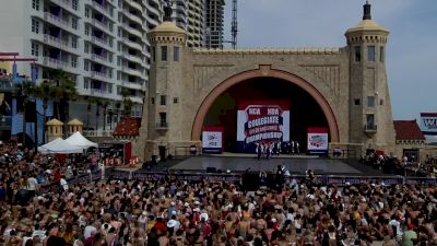 Weber State University [2019 Hip Hop Division I Finals] 2019 NCA & NDA Collegiate Cheer and Dance Championship