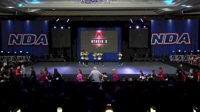 Studio X Onyx [2020 Youth Prep Hip Hop Day 1] 2020 NDA All-Star Nationals